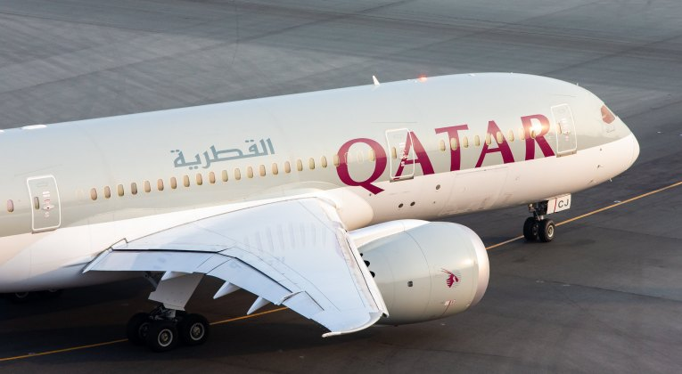 Qatar Airways to announce flights to San Francisco