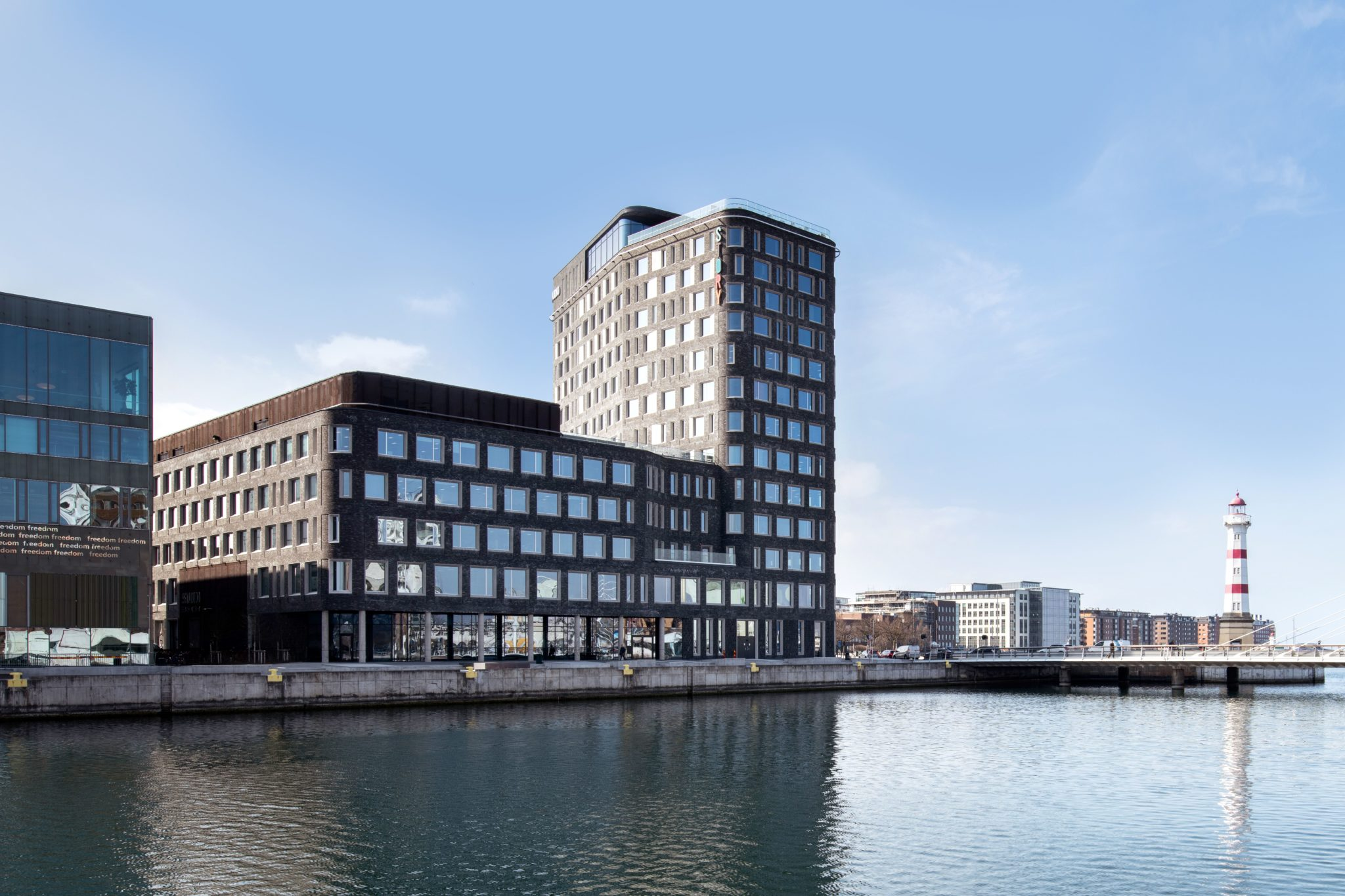 New Hyatt Hotel in Sweden