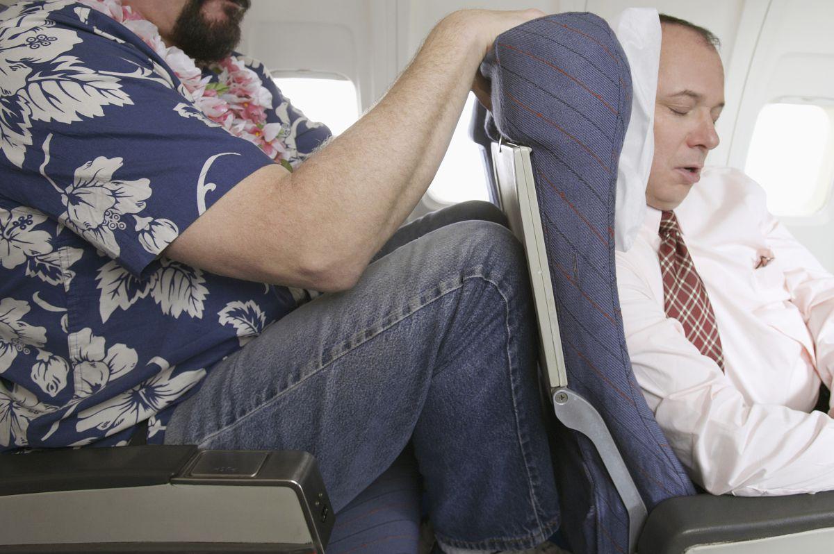 Gratis de beste plek in het vliegtuig  InsideFlyer NL