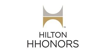 Hoe lang behoud je Hilton HHonors status