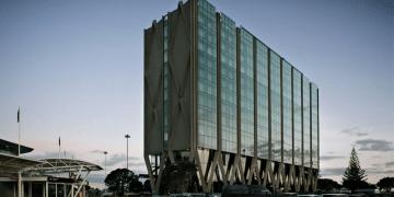 Novotel Auckland