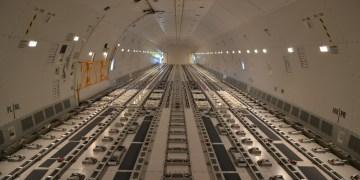 Lufthansa myAirCargo