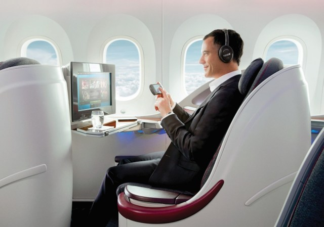 qatar airways companion offers
