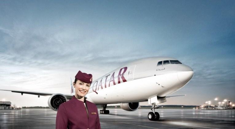 Qatar Airways Sale