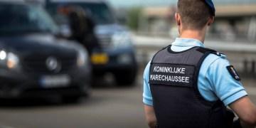 Veiligheidsmaatregelen Schiphol