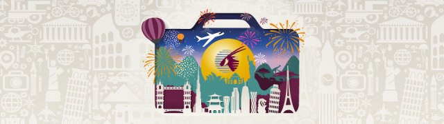 Qatar Travel Festival Sale