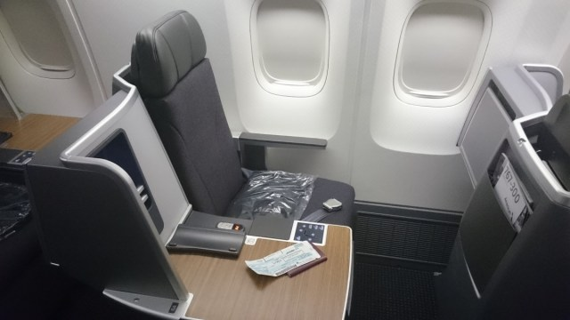 AAdvantage, American Airlines