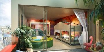 JO&JOE Accor Hotels