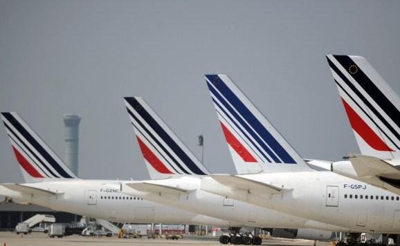 Gesloten AF routes krijgen een nieuw leven? (foto credit Stephane de Sakutin/AFP/Getty Images)