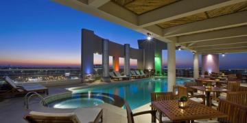 spg hot escapes hotel deals