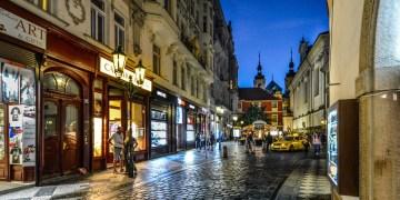 Populaire bestemming tsjechie