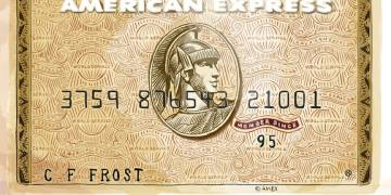 American Express ©Ed Steckley