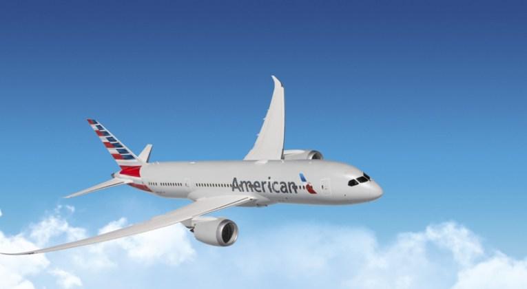 American Airlines AAdvantage koop miles met 40% korting