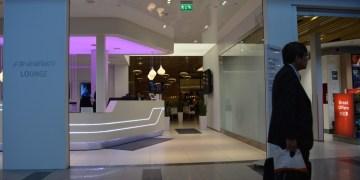 Finnair, lounge, helsinki, Finnair Lounge, Review