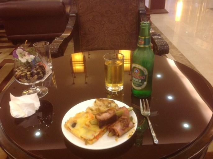 Mercure Beijing Downtown, happy hour, Platinum benefits