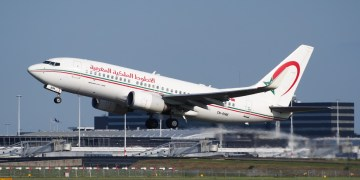 Royal Air Maroc Business