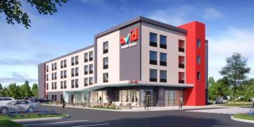 IHG Avid Hotels