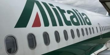 Overname Alitalia door AF/KLM?