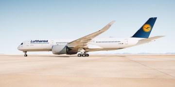 Nieuw(s) bij Lufthansa