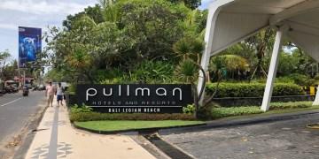 Pullman Bali Legian Beach Resort