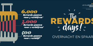 The Rewards Days