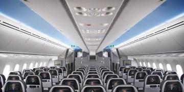 Basic Economy op Trans-Atlantische vluchten (Bron: American Airlines)
