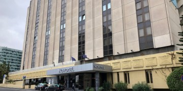 Novotel Lisbon