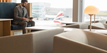 Britisch Airways investeert in nieuwe lounges en vliegtuigen