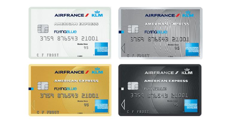 American Express verhoogt sign-up bonus
