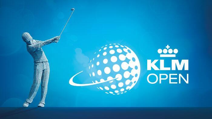 99e editie KLM Open – 13 t/m 16 september 2018