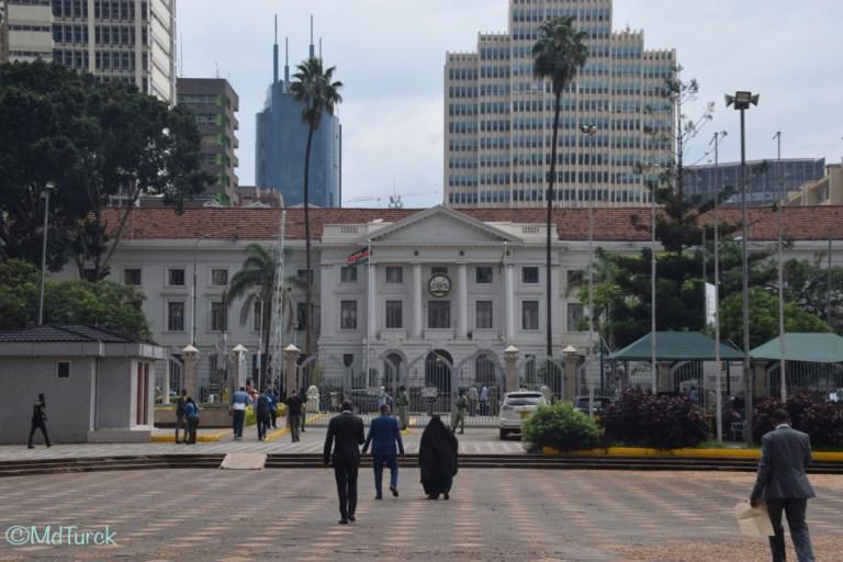 Bestemmingstips Nairobi, Kenia