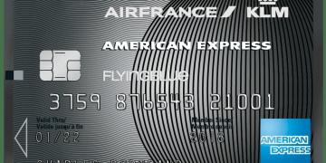American Express vernieuwde kaart aanbiedingen - Platinum nu met 50% korting