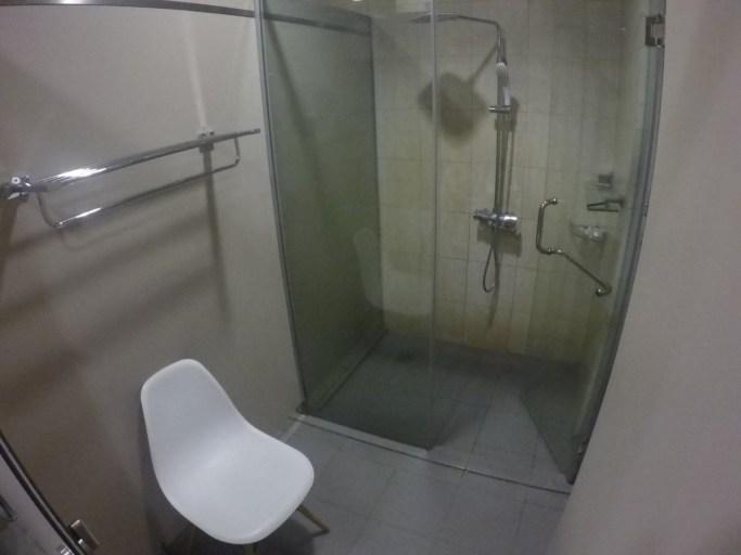 badkamer, lounge, hanoi