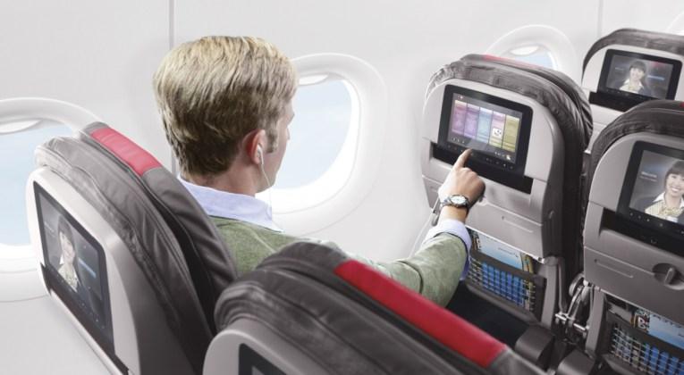 American Airlines Gratis Live TV