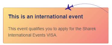 Saudi-Arabie E-visa