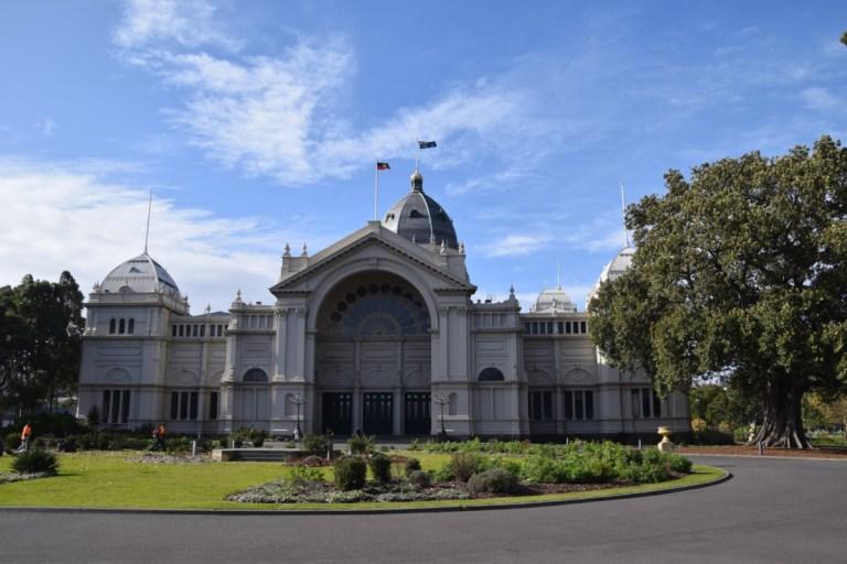 Bestemmingstips Melbourne - Australië