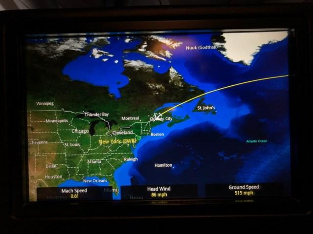 newark, united airlines