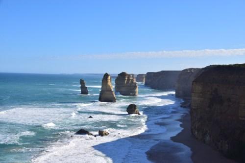 Bestemmingstips: Great Ocean Road (Bells Beach, Cape Otway & Port Campbell)