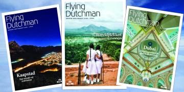 KLM's Flying Dutchman in een nieuw jasje