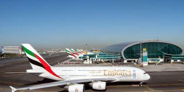 Emirates Routenieuws 2019
