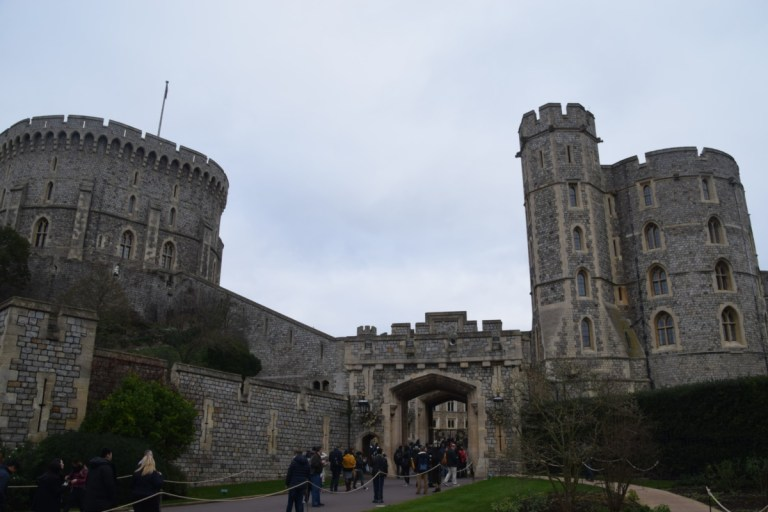 Review – MGallery Castle Hotel Windsor