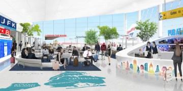 American Airlines hechtere samenwerking op JFK met British Airways