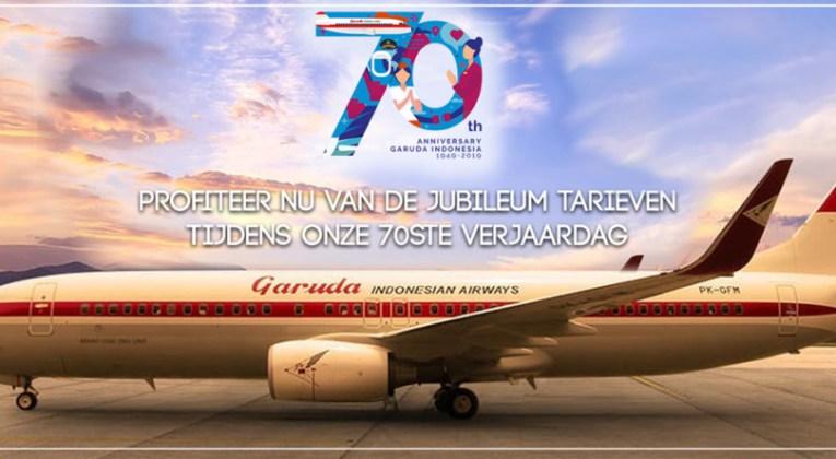 Birthday Sale Garuda Indonesia – Wonderful Indonesia Weeks