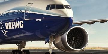 B777-9 British Airways