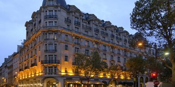 Millennium Hotels & Resorts
