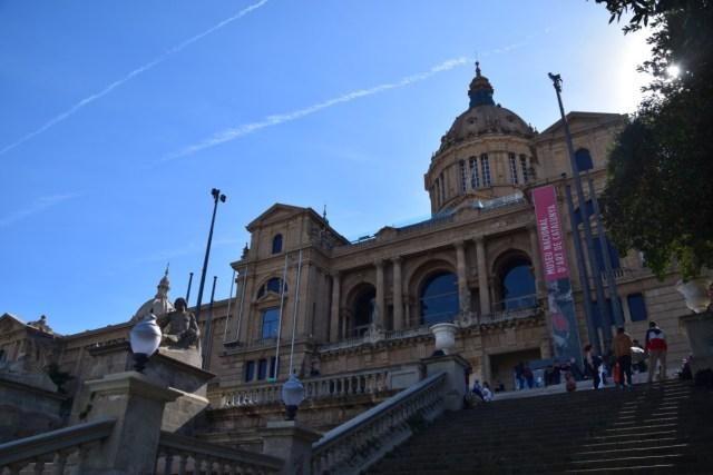 MNAC: Museu Nacional d'Art de Catalunya