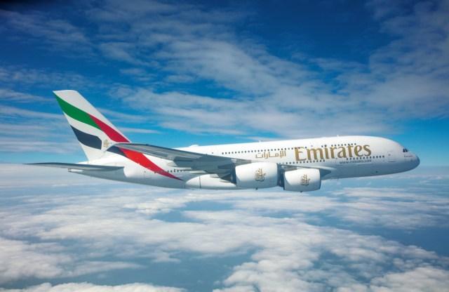 Emirates start samenwerking met LATAM richting Brazilië