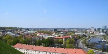 Bestemmingstips: Vilnius, Litouwen