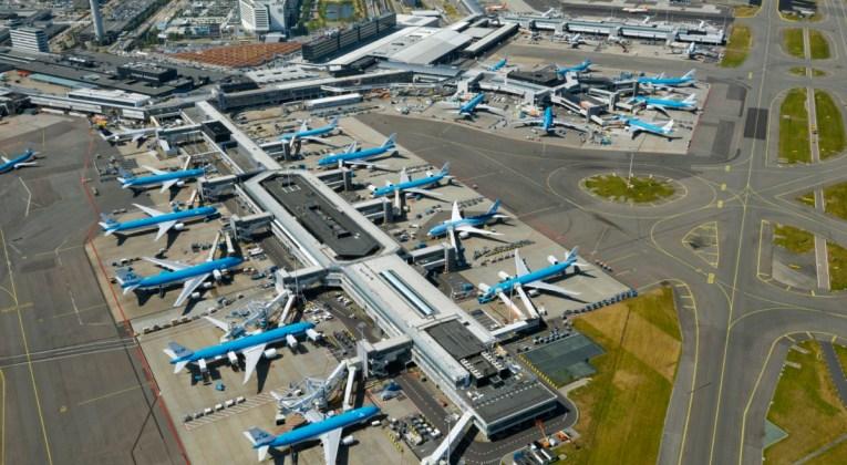 Schiphol klaar voor de zomer?