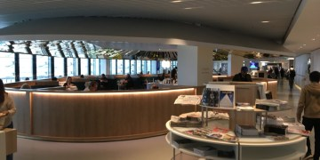 Review: Air France Lounge Paris CDG Terminal 2E Hall L